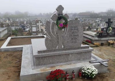 monumente funerare alba iulia